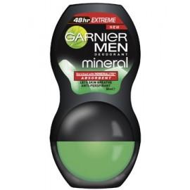 Garnier Men Extreme Deodorant Roll-On 50 ml / 1.7 fl oz