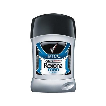 Rexona Men Cobalt Dry Long Lasting Anti-Perspirant 48h 50 ml / 1.7 oz