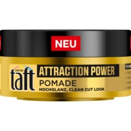 Schwarzkopf Taft Looks Attraction Power Pomade 75 ml / 2.5 fl oz