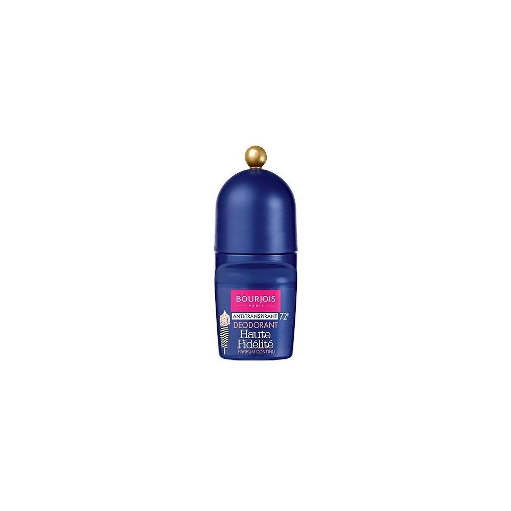 Bourjois Haute Fidelite Anti-Perspirant Deodorant Roll-On 50 ml / 1.7 fl oz