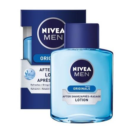 Nivea Men Original After Shave Lotion 100 ml / 3.4 fl oz