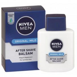 Nivea Men Original Mild After Shave Balm 100 ml / 3.3 fl oz