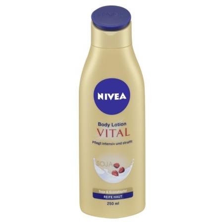 Nivea Vital Body Lotion 250 ml / 8.4 fl oz