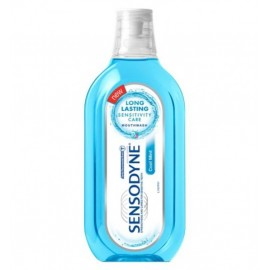 Sensodyne Mouthwash Cool Mint 500 ml / 16.7