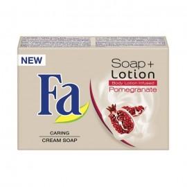Fa Soap+ Lotion Pomegranate Soap 100 g