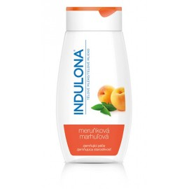 Indulona Apricot Body Lotion 250 ml / 8.33 fl oz