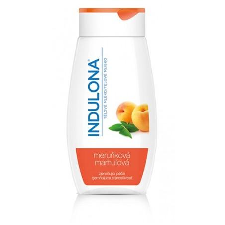 Indulona Apricot Body Lotion 250 ml / 8.33 fl oz
