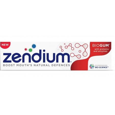 Zendium Biogum Toothpaste 75 ml / 2.5 fl oz