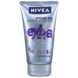 Nivea Extra Strong Styling Gel 150 ml / 5.0 fl oz