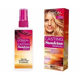 L'Oreal Casting Sunkiss Tropical 125 ml