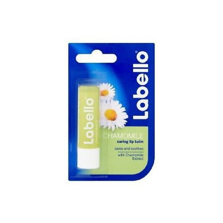 Labello Chamomile Lip Balm 4,8 g