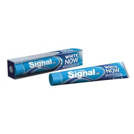 Signal White Now Toothpaste 75 ml / 2.5 fl oz