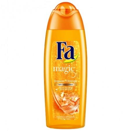 Fa Magic Oil Ginger Orange Shower Gel 250 ml / 8.3 fl oz