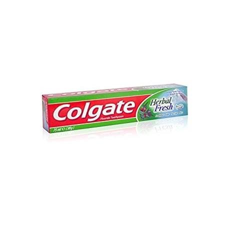Colgate Herbal Fresh Toothpaste 75 ml / 2.5 oz / 99 g