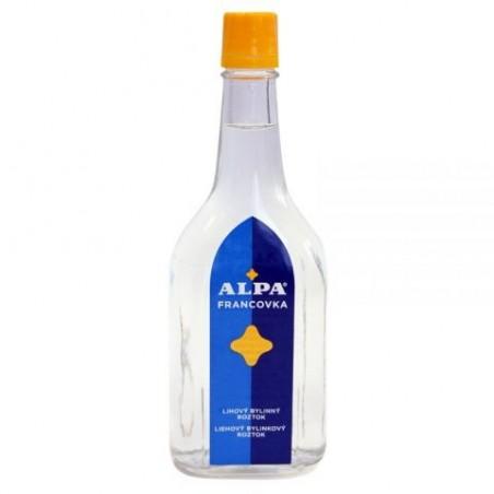 Alpa Francovka Alcohol Herbal Tincture 160 ml / 5.4 fl oz