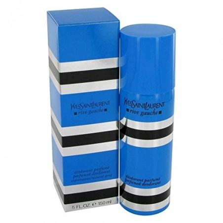 Yves Saint Laurent Rive Gauche Perfumed Deodorant Spray 150 ml / 5 fl oz