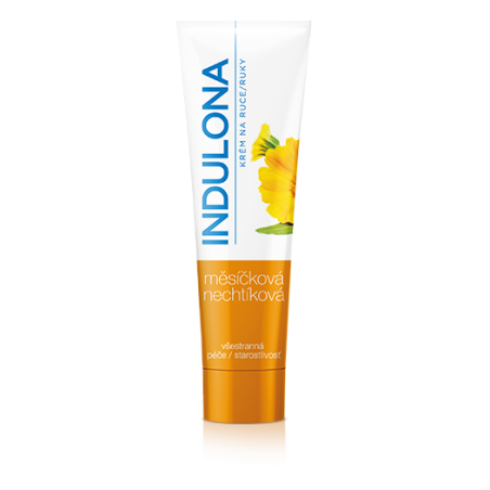 Indulona Marigold Hand Protection Cream 85 ml / 2.83 fl oz