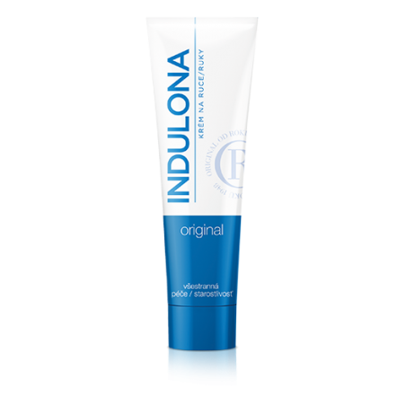 Indulona Original Hand Cream 85 ml / 2.83 fl oz