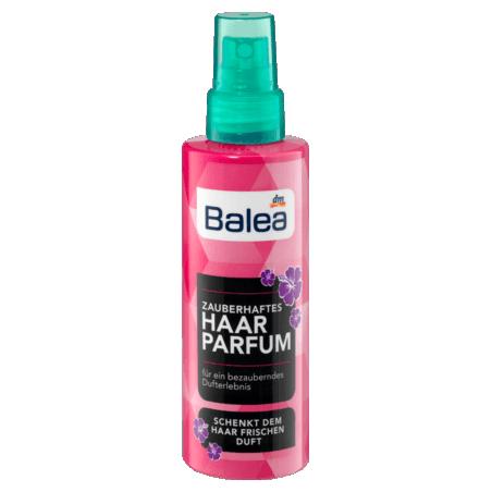 Balea Hair Perfume 100 ml / 3.4 fl oz