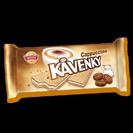 Sedita Kavenky Cappuccino 50 g / 1.6 oz