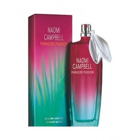 Naomi Campbell Paradise Passion Eau de Toilette 30 ml / 1.0 fl oz