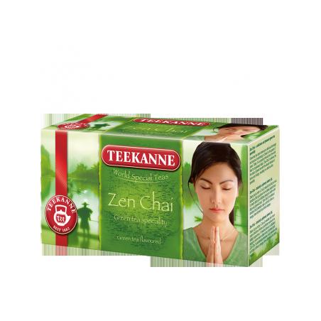 Teekanne Zen Chai