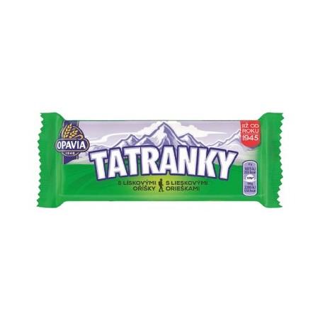 Opavia Tatranky Hazelnuts 47 g / 1.5 oz