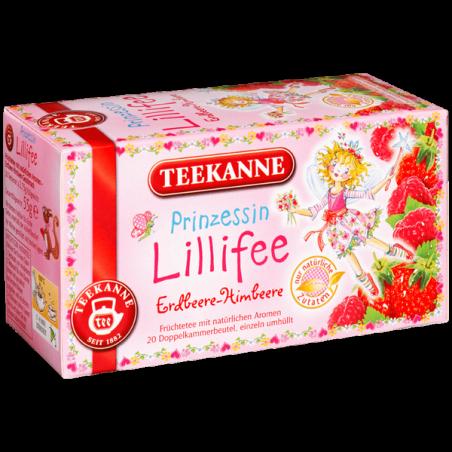 Teekanne Prinzessin Lillifee