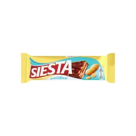 Mondelez Siesta Peanut 36 g / 1.2 oz