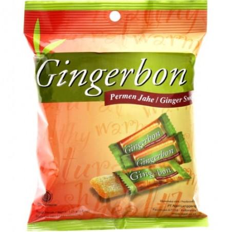 Agel Gingerbon Ginger Candy 125 g / 4.4 oz