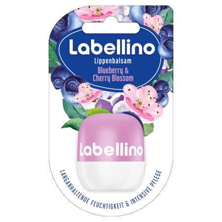 Labello Labellino Blueberry & Cherry Blossom 7 g