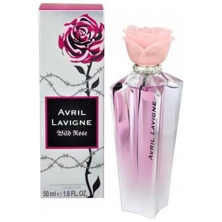 Avril Lavigne Wild Rose Eau de Parfum 50 ml / 1.6 fl oz