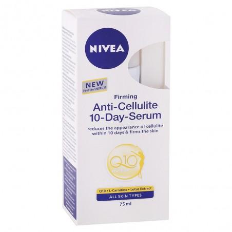 Nivea Q10 Energy+ Firming Anti-Cellulite 10-Day-Serum 75 ml / 2.5 fl oz