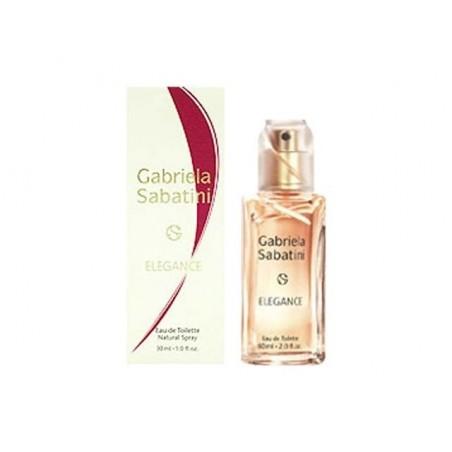 Gabriela Sabatini Elegance Eau de Toilette 30 ml / 1.0 fl oz