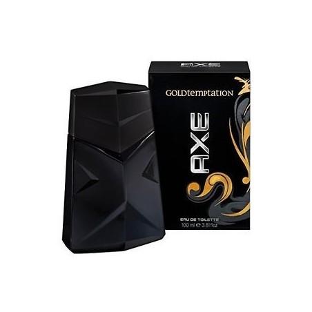 Axe Gold Temptation Eau de Toilette 100 ml / 3.8 fl oz