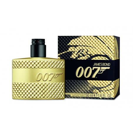 James Bond 007 Limited Edition Eau de Toilette 50 ml / 1.6 fl oz