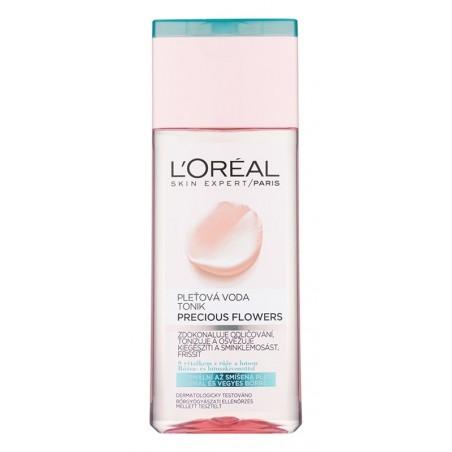 L'Oreal Paris Skin Expert Precious Flowers Cleansing Water 200 ml / 6.8 fl oz