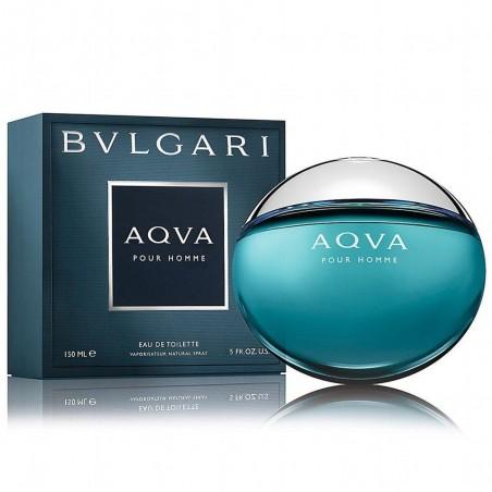 Bvlgari Aqva Pour Homme Eau de Toilette 150 ml / 5 fl oz