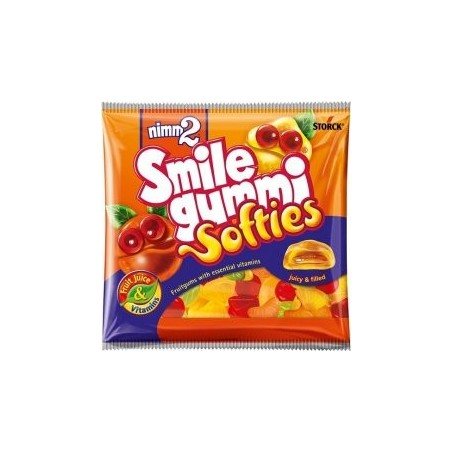 Storck nimm2 Smile Gummi Softies 90 g