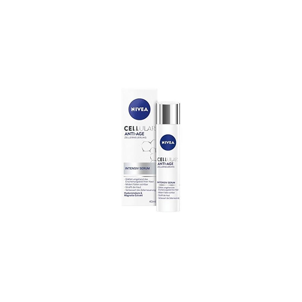 Nivea Cellular Anti-Age Skin Rejuvenation Intensive Serum..