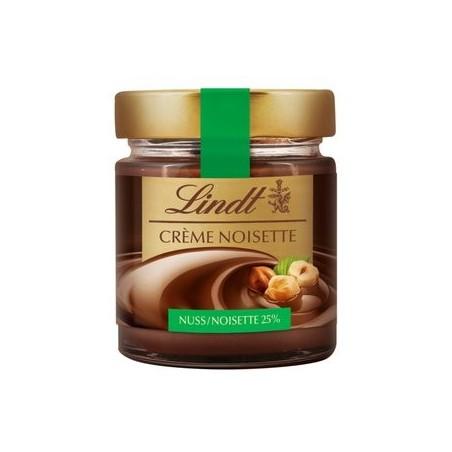 Lindt Hazelnut Chocolate Cream 25% 200 g / 7 oz