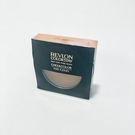 Revlon Colorstay Cheekcolor (05 Sienna) 8g