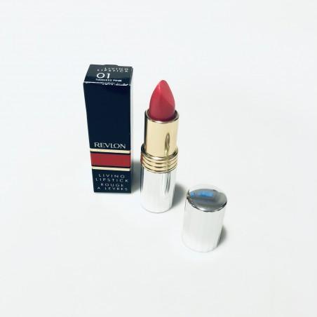Revlon Living Lipstick 01 Timeless Pink