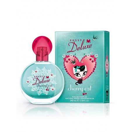 Pussy Deluxe Cherry Cat Eau De Parfum 30 ml / 1.0 fl oz