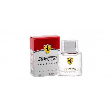 Ferrari Scuderia Eau de Toilette 4 ml / 0.13 fl oz