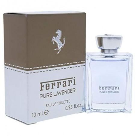 Ferrari Pure Lavender Eau de Toilette 10 ml / 0.33 fl oz