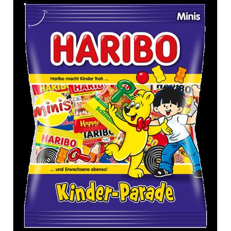 Haribo Kinder-Parade / Children-Parade 250 g / 8.5 oz