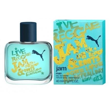 Puma Jam Man Eau de Toilette 40 ml / 1.4 fl oz