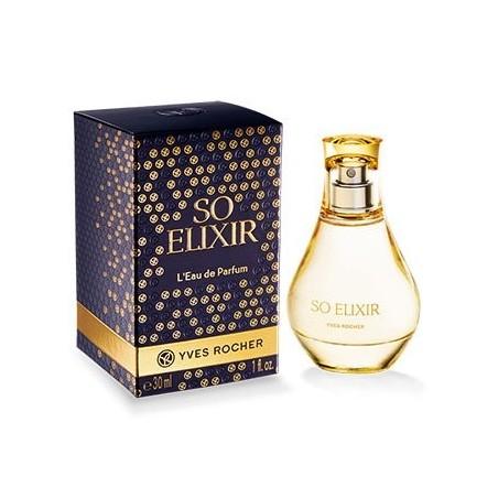 Yves Rocher So Elixir L'Eau de Parfum 30 ml / 1.0 fl oz