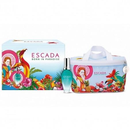 Escada Born In Paradise Eau de Toilette 30 ml + Cooler Pouch
